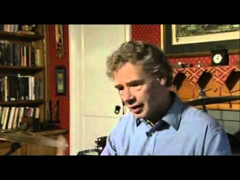 Bill Bruford (Yes) interveiw 2007