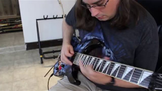 unearth-my-will-be-done-guitar-cover