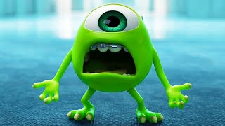 """MONSTERS UNIVERSITY Clip - """"Scarers"""" (2013)"""