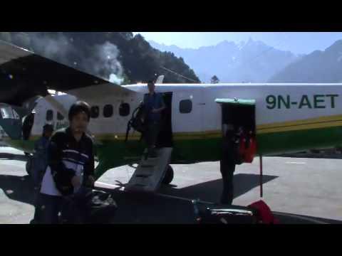 Episode 116: Landing In Lukla