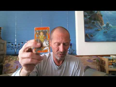 Virgo March 2018 General Tarot Card Reading Monthly Horoscop