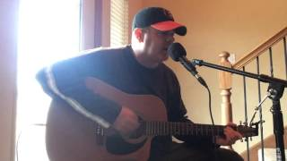 """The Indian And The Eskimo"" acoustic by Jeremy Castle"