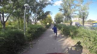 norco rampage gopro street