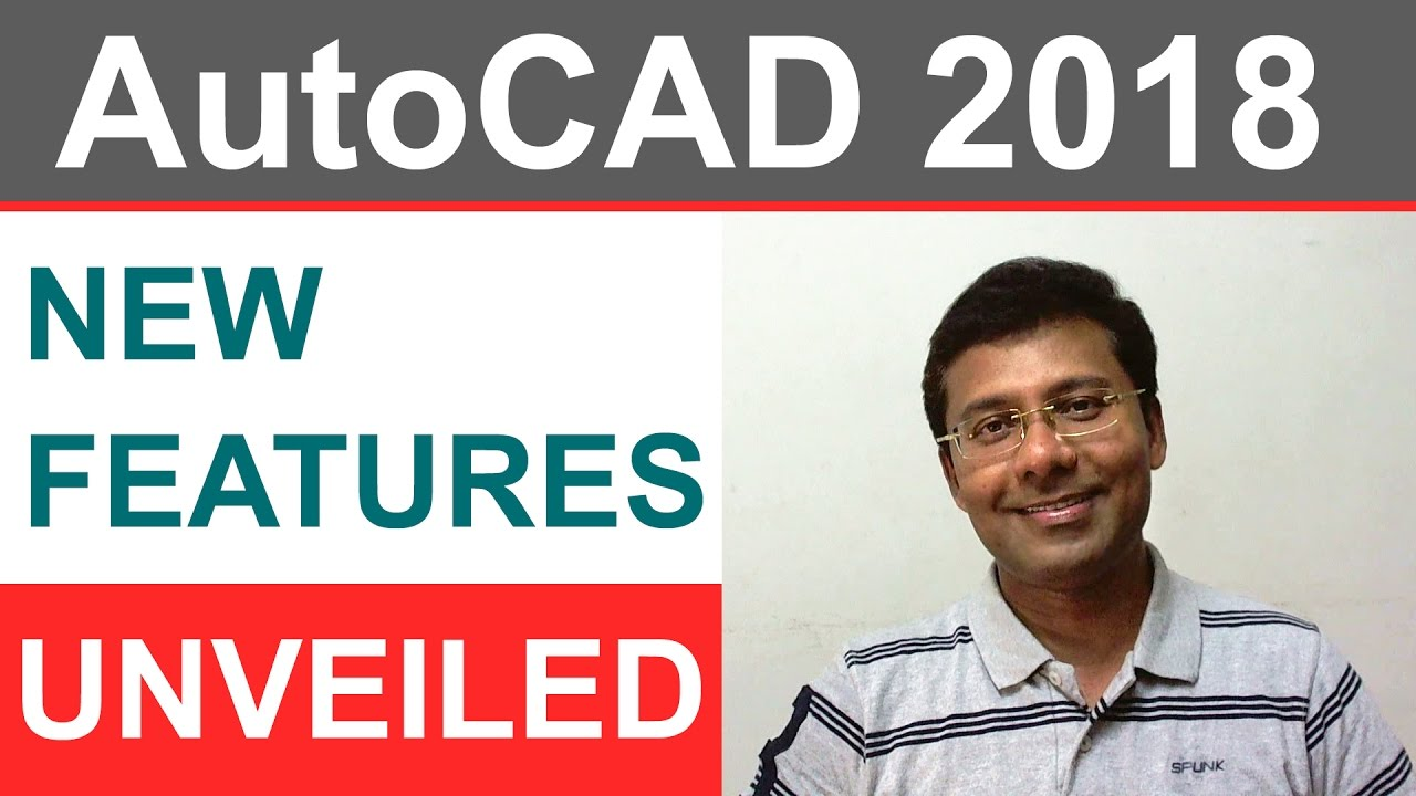 AutoCAD 2018 Tutorial First Level 2D Fundamentals Perfect