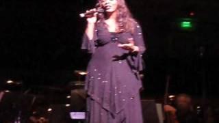 Donna Summer, Amazing Grace in Nashville