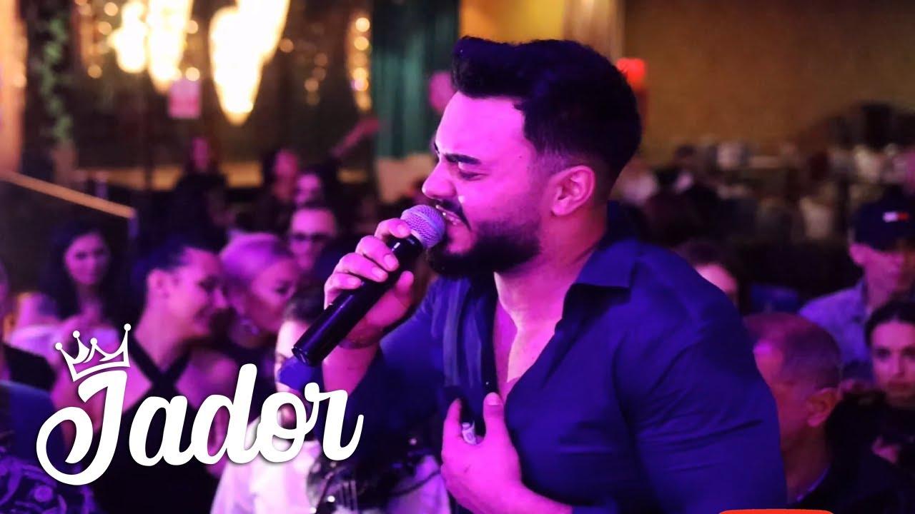 Jador - Ma Tortureaza Dorul Tau | Live @ Club La Mia Musica