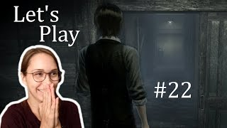 Let's Play Fatal Frame 5 | Part 22 | Lost House Pt.1
