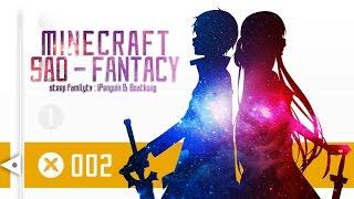 Minecraft - SAO Fantasy #2 [เป้&โบ้ท] | สนับสนุนโดย dks.in.th