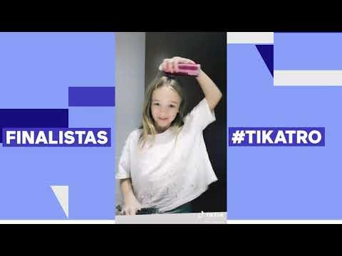 """#Tikatro / Finalistas Desafio """"Cuando Termine La Cuarentena"""""""