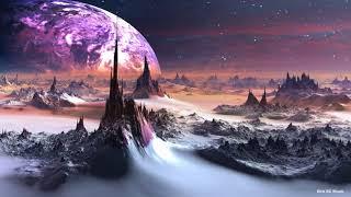 Космическая Успокаивающая Музыка ♫ Эмбиент Музыка для Сна и Отдыха