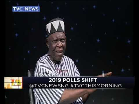 TVC This Morning 18th Feb., 2019| 2019 Polls Shift