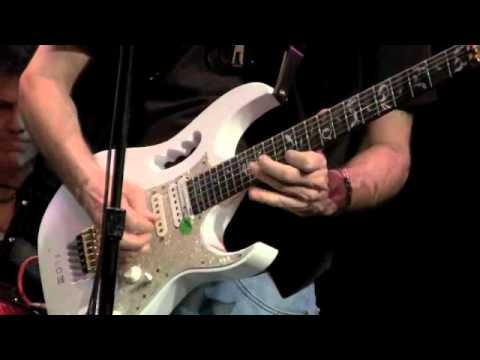 Steve Vai - Little Wing at Rock & Roll Fantasy Camp