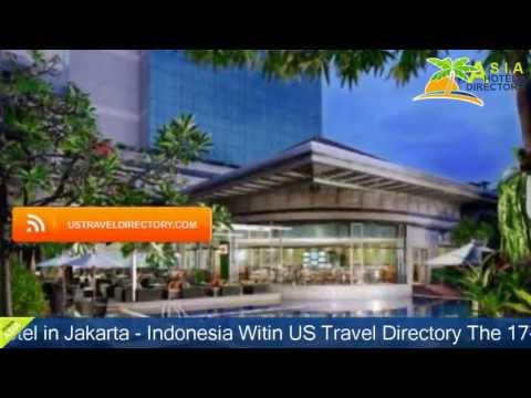 Ibis Jakarta Slipi 3 Stars Hotel in Jakarta ,Indonesia