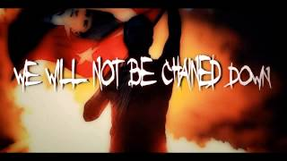 """Hate in Flesh - """"Your Eyes Show the Lies (The Plague)"""" feat. Dani Cross - Official Lyric Video"""