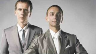 Underworld - Always Loved A Film (RADIO RIP)