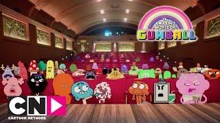 Gumball | Gerçek Kurban | Cartoon Network Türkiye