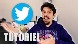 TUTORIEL: Comment utiliser Twitter?