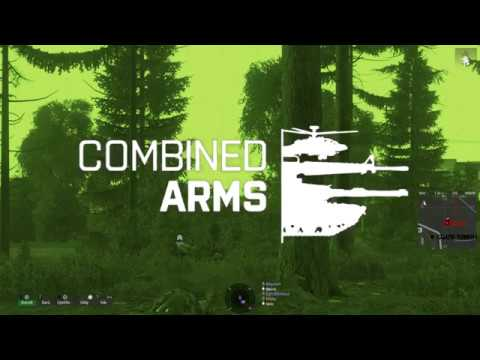 Combined Arms - July-August in Review