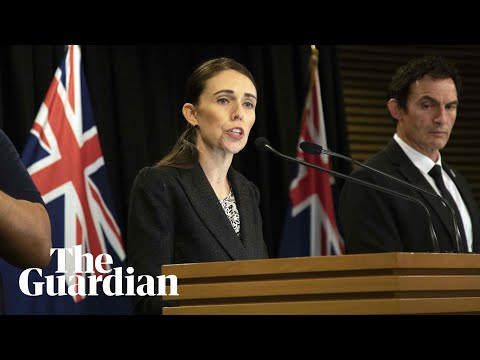 New Zealand introduces major changes to gun laws