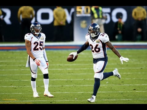 "Denver Broncos 2015-16 Defense ""Superbowl Champs"" Highlights"
