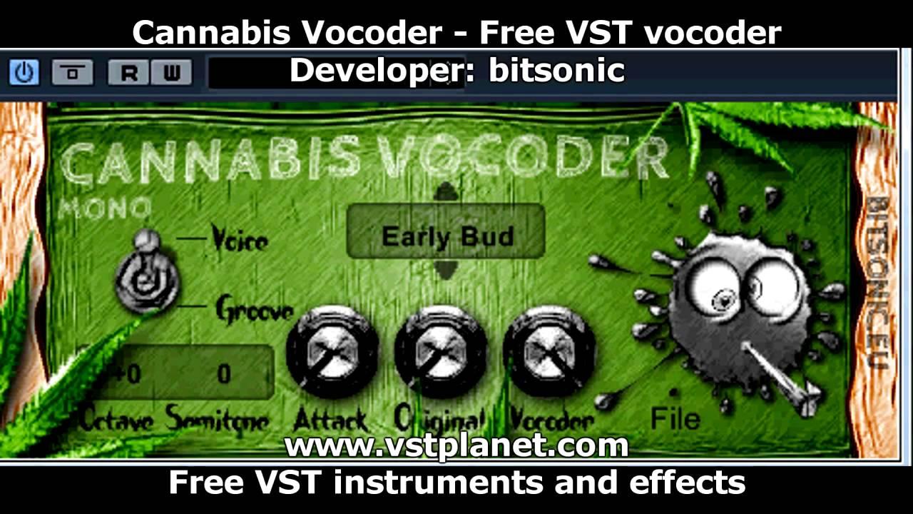 vocodex vst free download