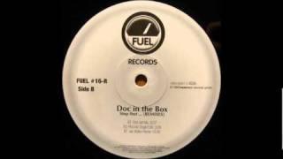 Doc In The Box - Stop That... (Van Bellen Remix)