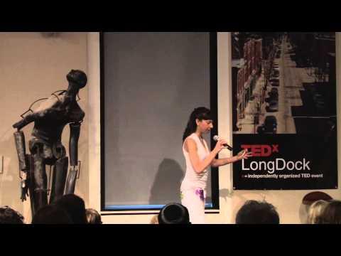 Tango and the Art of Connection: Partnerships Build Communities | Sarah Jacob | TEDxLongDock