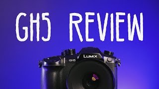 GH5 Review: Is it BETTER than the A7s II?