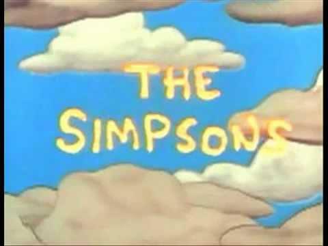 The Simpsons -sigla