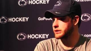 2015-16 Penn State Hockey Story: Episode 3