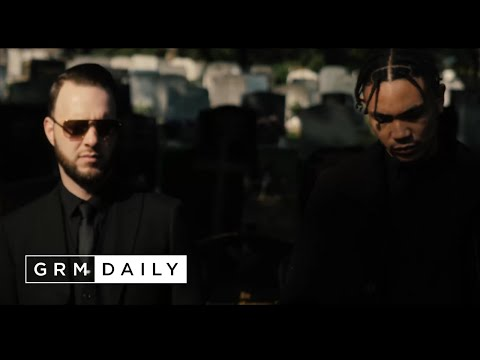 Another Kind ft. Di Vincent - Pain [Music Video] | GRM Daily