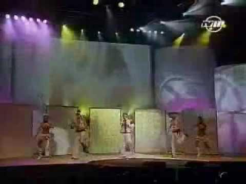 eurovision 2006 - malta - fabrizio faniello - i do (teledysk