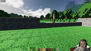 Colony Survival by TaeR, Wycc, AlCore, Beast [27.06.18] Part 1