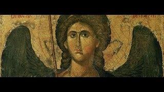 """о.Даниил Сысоев: """"Творение Богом ангельского мира"""""""
