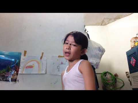 Nyanyi Lagu Jennie Solo. Suara Beneran