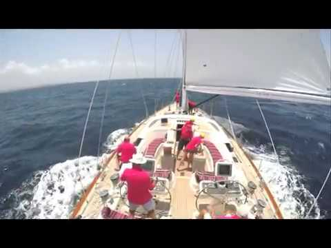 Exciting Yachting News