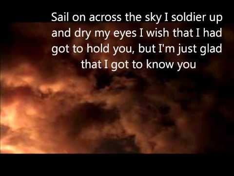 Haystak - Sail On Lyrics
