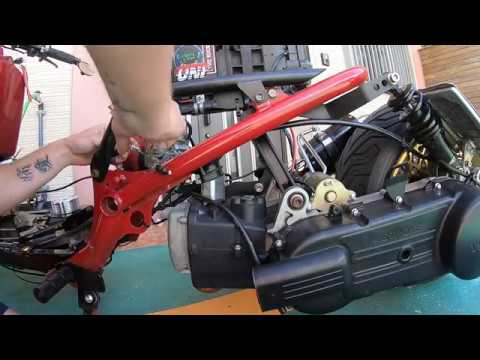 Gy6 Carb Tuning Related Keywords & Suggestions - Gy6 Carb Tuning