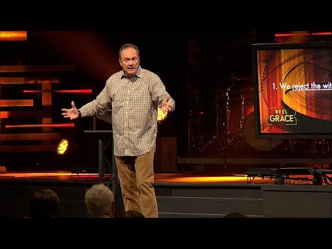 "Touching Lives with James Merritt - ""Bad Deal"" 06/18/2017"