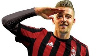MILINKOVIC SAVIC al MILAN a giugno? || Calciomercato Milan