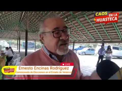 Ernesto Encinas