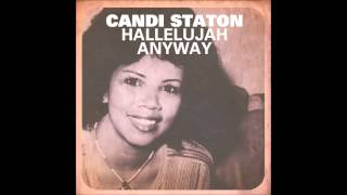 Candi Staton - Hallelujah Anyway (Dave Martin, B-Sensual Remix)