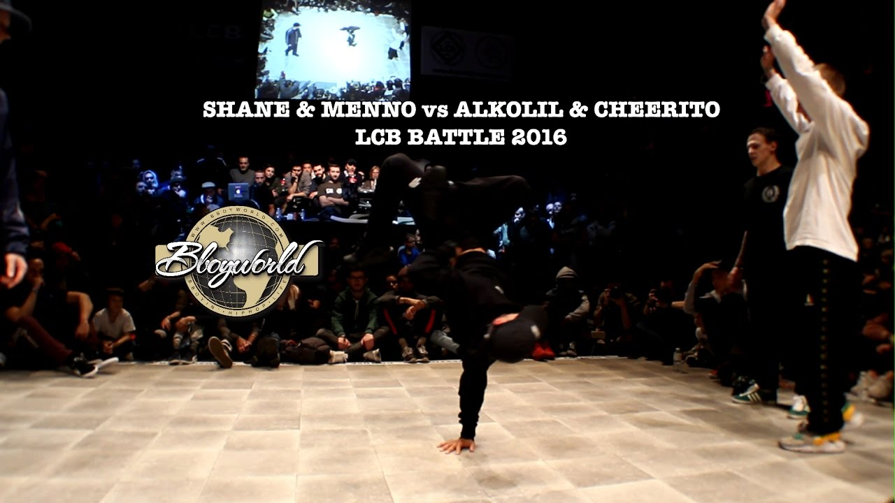 bboy thesis vs menno