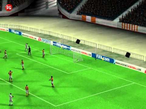 Видеообзор   FIFA 10