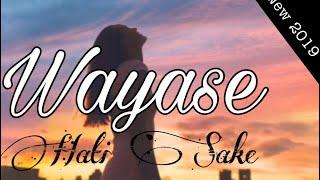 Download lagu Wayase - Hati Sake (Official Music Video)