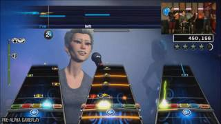 Rock Band 4 - First Set of Rockudrama