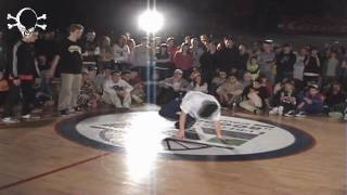 Street Battle vol.1 - Cats Claw VS Rockafellaz