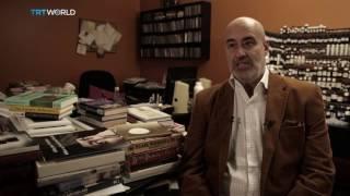Rendezvous with Turkish Olfactionist Vedat Ozan