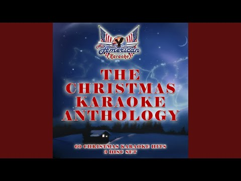 A Holly Jolly Christmas (Karaoke Version In The Style Of Traditional Christmas)