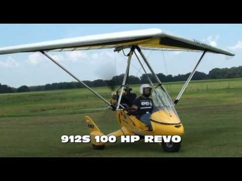 Field Flying the
